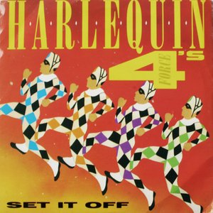 Image for 'Harlequin Fours'