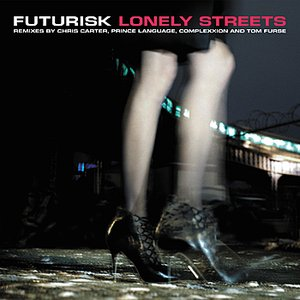 Image for 'Lonely Streets (Chris Carter Mix)'