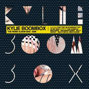Bild för 'Boombox'