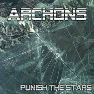 Image for 'Punish The Stars'