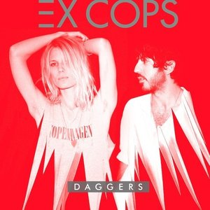 Image for 'Daggers'