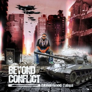 Image for 'Beyond Conflict'