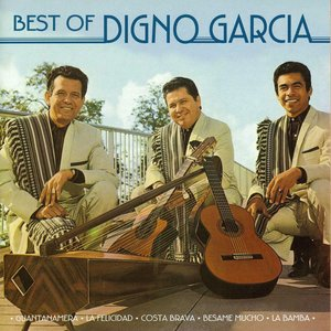 Image for 'The Best of Digno Garcia'