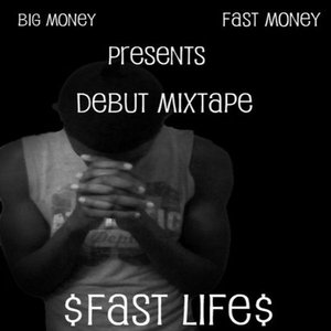 Image for 'Fast Life'