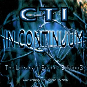 Image for 'In Continuum: The Library of Sound, Edition 3'