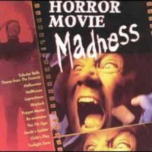 Image for 'Horror Movie Madness'
