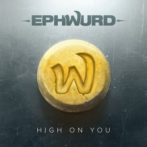 Image for 'High On You'