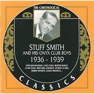 Immagine per 'Stuff Smith (1936-1939)'