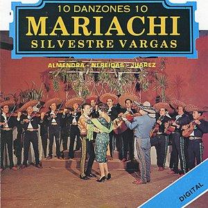 Image for 'Danzones con Mariachi I'