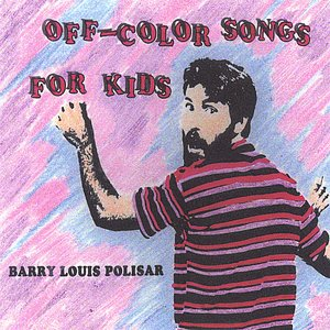 Image for 'Off-Color Songs for Kids'
