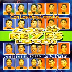 Image for 'Con Los Ojos Cerrados'