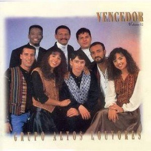 Image for 'Vencedor'