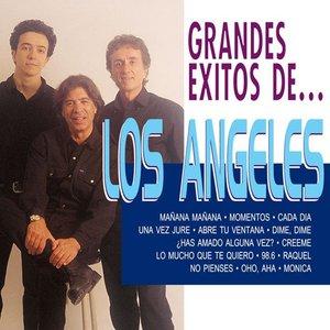 Bild für 'Grandes Exitos de Los Angeles'