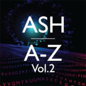 Image for 'A-Z, Volume 2'
