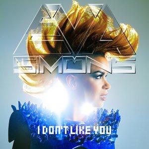 Image for 'I Don't Like You - Single'