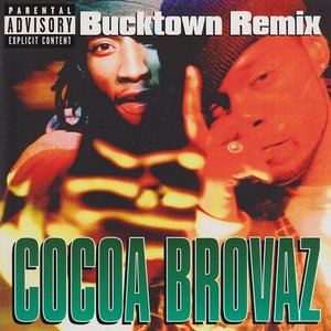 Image for 'Bucktown (Remix)'