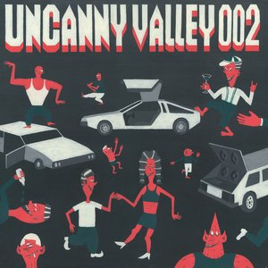 Immagine per 'Uncanny Valley 002'