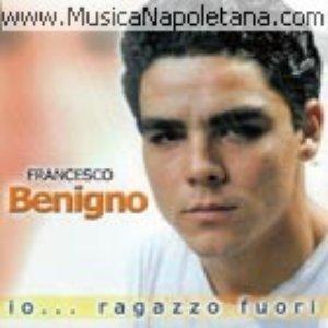 Image for 'Francesco Benigno'