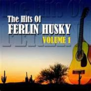 Bild för 'The Hits of Ferlin Husky'