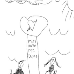 Image for 'Miss Dove, Mr. Dove'