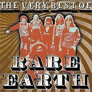 Image for 'The Very Best of Rare Earth'