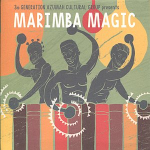 Imagem de '3rd Generation Azumah Cultural Group Presents: Marimba Magic'