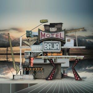 Image for 'Motel Baja (Nortec Collective Presents)'