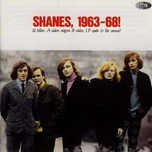 Image for 'Shanes, 1963-68!'