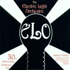 Image pour 'First Light Series: The Electric Light Orchestra (disc 2)'