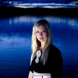 Image for 'Sofia Jannok'