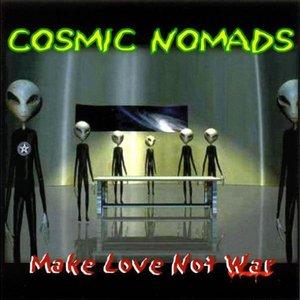Image for 'Make Love Not War'