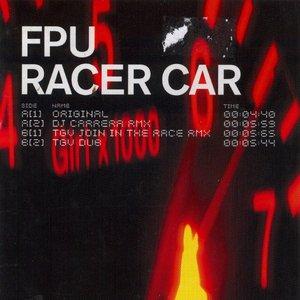 Immagine per 'Racer Car'