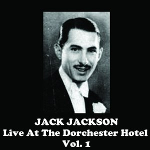 Image for 'Live At The Dorchester Hotel, Vol. 1'