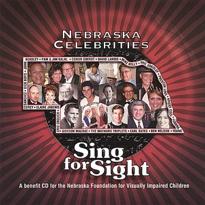Image pour 'Nebraska Celebrities Sing for Sight'