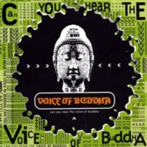 Image for 'Voice of Buddha'