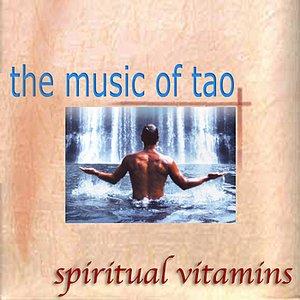 Bild für 'Spiritual Vitamins 6 - Music Of Tao'