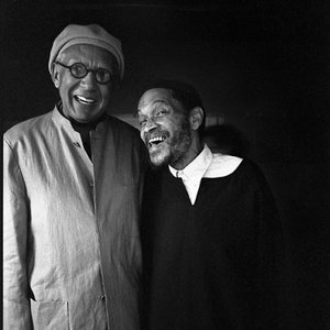 Image pour 'Charles Lloyd & Billy Higgins'