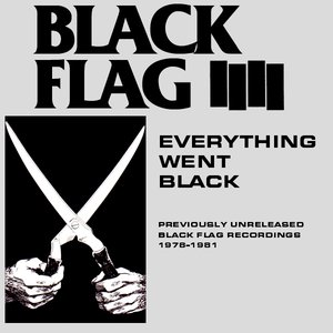 Bild für 'Everything Went Black'