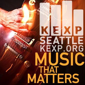 Image for 'KEXP Presents Music That Matters'