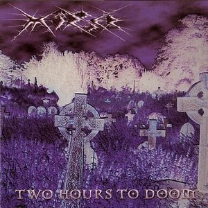 Image for 'Two Hours To Doom'