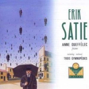 Image for 'Erik Satie (Anne Queffelec)'