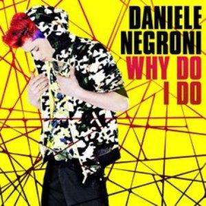 Image for 'Why Do I Do'