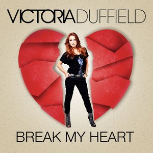 Image for 'Break My Heart'