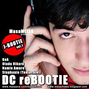 Imagem de 'DC reBOOTIE'