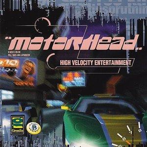 Image for 'Motorhead'