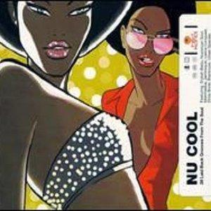 Bild för 'Hed Kandi: Nu Cool 1 (disc 1)'