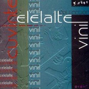 Image for 'Vinil'