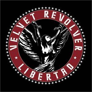 Imagem de 'Libertad (Deluxe Version)'