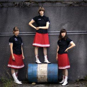 Bild für 'The Micragirls'