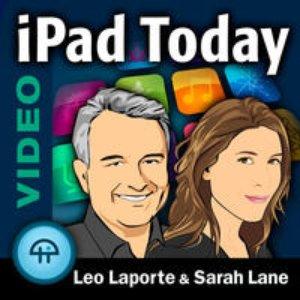Image for 'Leo Laporte and Sarah Lane'